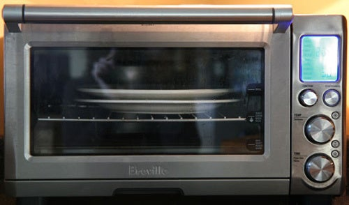 Save Energy and Get More Mileage from Your Toaster Oven