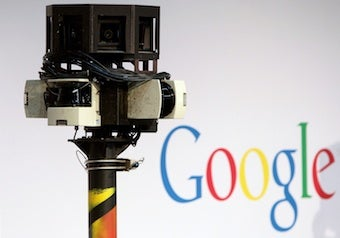 Google Pays Couple $1 for Street View Trespassing
