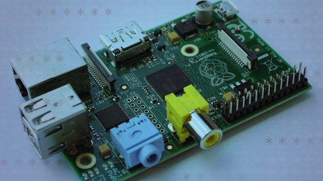 Set Up a Raspberry Pi as a Personal Web Server
