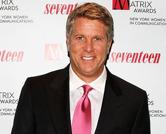 Donny Deutsch Will Return to MSNBC Tomorrow