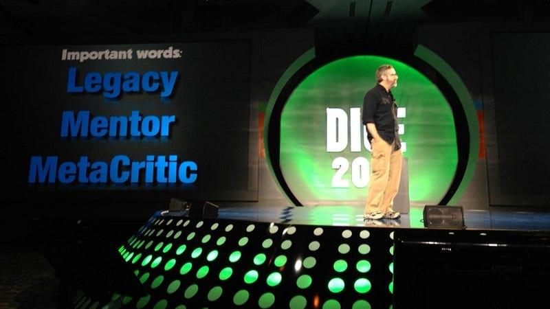Warren Spector Sure Wishes Metacritic Was Less Relevant