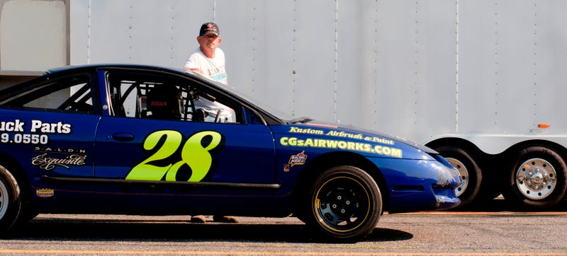 Four-Cylinder Racing Is The American Dream