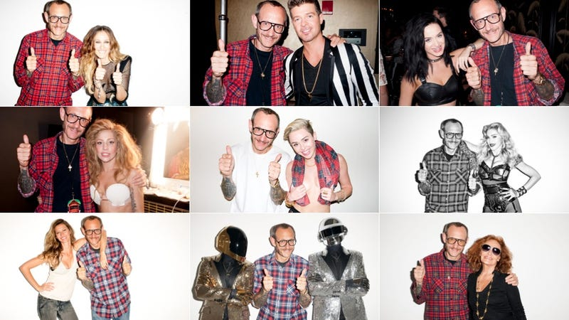 Let's Be Done With Terry Richardson Forever Now