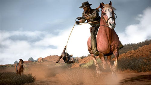 Red Dead Redemption Review: Feel Good Outlaws
