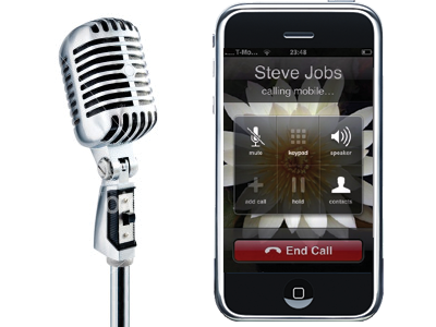 Voice Dial iPhone Voice Dialing App Costs Money, But Works Well
