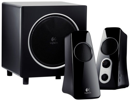 Four New Logitech Speaker Sets Feature 360-Degree Sound