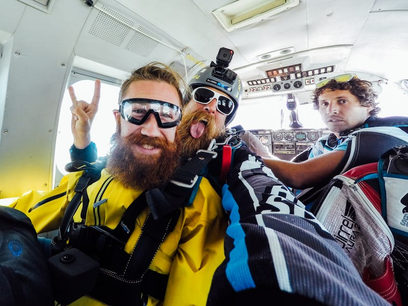 How GoPro Is Turning Its Athletes Into Storytellers