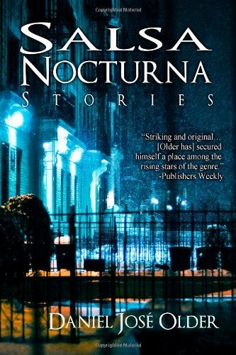In Salsa Nocturna Stories, the people of New York dance with the dead