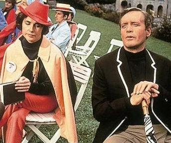 The Prisoner May Be The One Scifi Show Worth Remaking