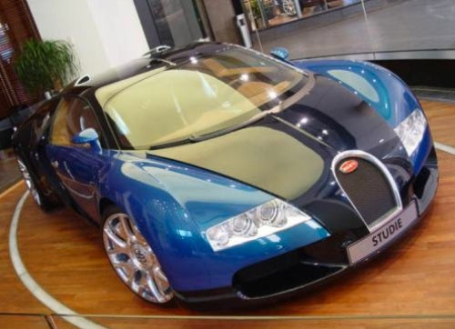 Buy A Bugatti Veyron Replica For $620,000?