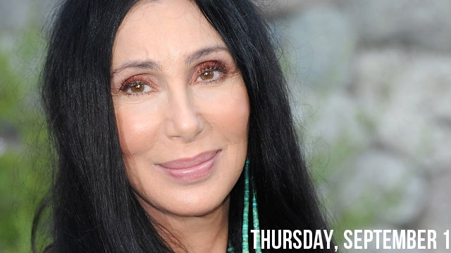 Cher Lashes Out At The 'Stupid Bigots' Attacking Her Son