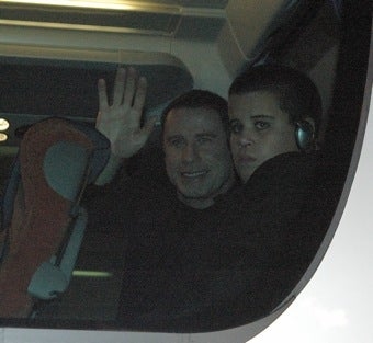 BREAKING: John Travolta's Son Dies in Bahamas