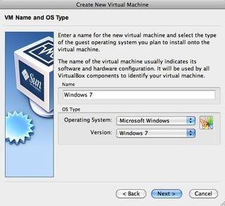 VirtualBox How To