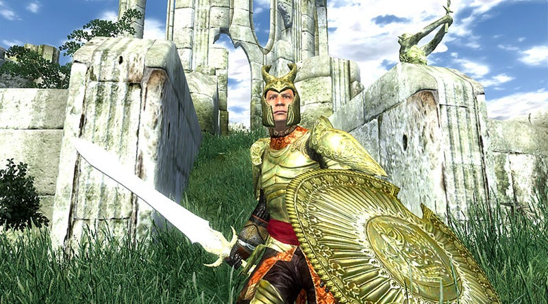 Lawsuit Against Bethesda Over Oblivion Bugs Went Nowhere