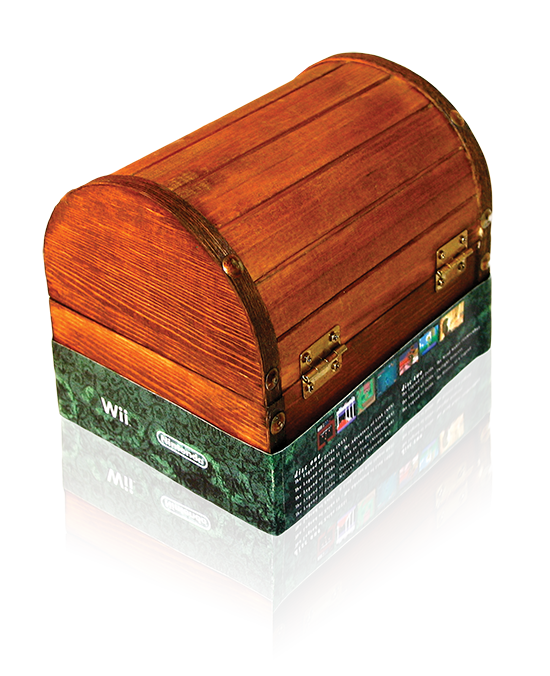 Nintendo, PLEASE, Make This Zelda Box Set a Reality