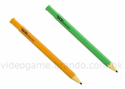New Official Nintendo DS Pencil Stylus