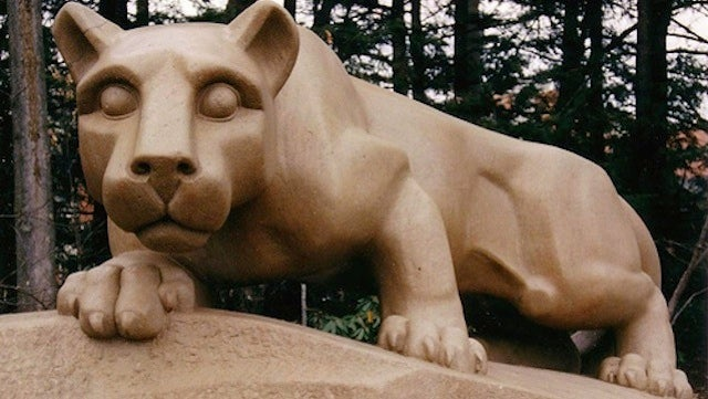 Report: Some Penn State Trustees Are Appealing The NCAA's Sanctions, And A Federal Lawsuit Is Planned