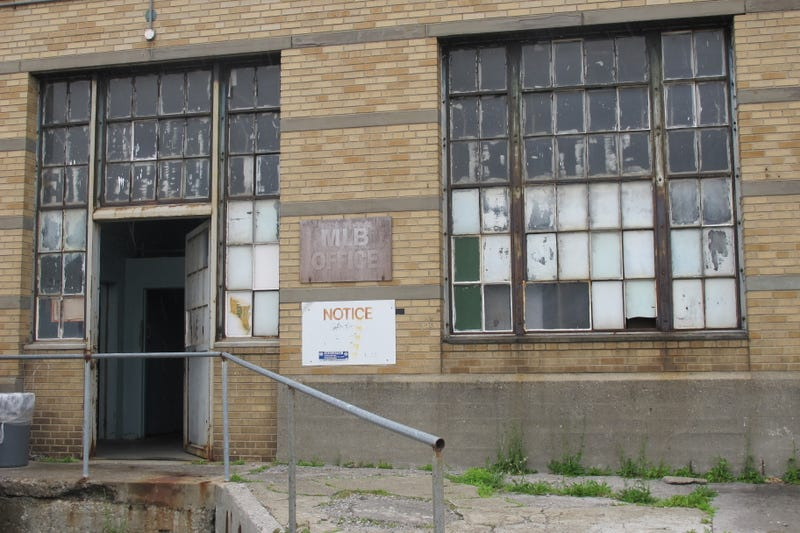 N.Y. Prison Power Plant Could Be Converted Into A Museum