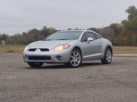 Autotrader lurking: My next car (maybe) edition.
