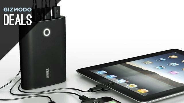 Anker External Charger, Make Your Speakers Wireless, Titanfall [Deals]
