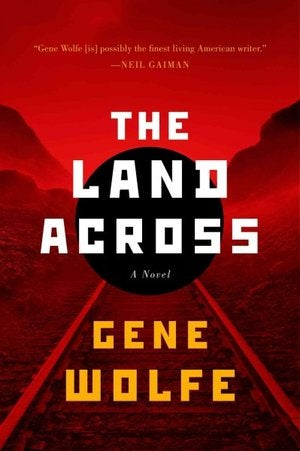 Don't expect to figure out Gene Wolfe's new novel on a first reading