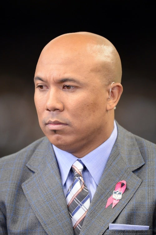 Hines Ward Likes To Pay For Sex With Women, According To Man Charged With Trying To Extort Hines Ward
