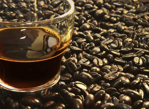 Drink Darker Coffee for a Happier Stomach