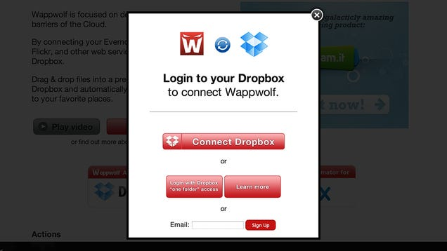 5 Essential Add-Ons For Dropbox