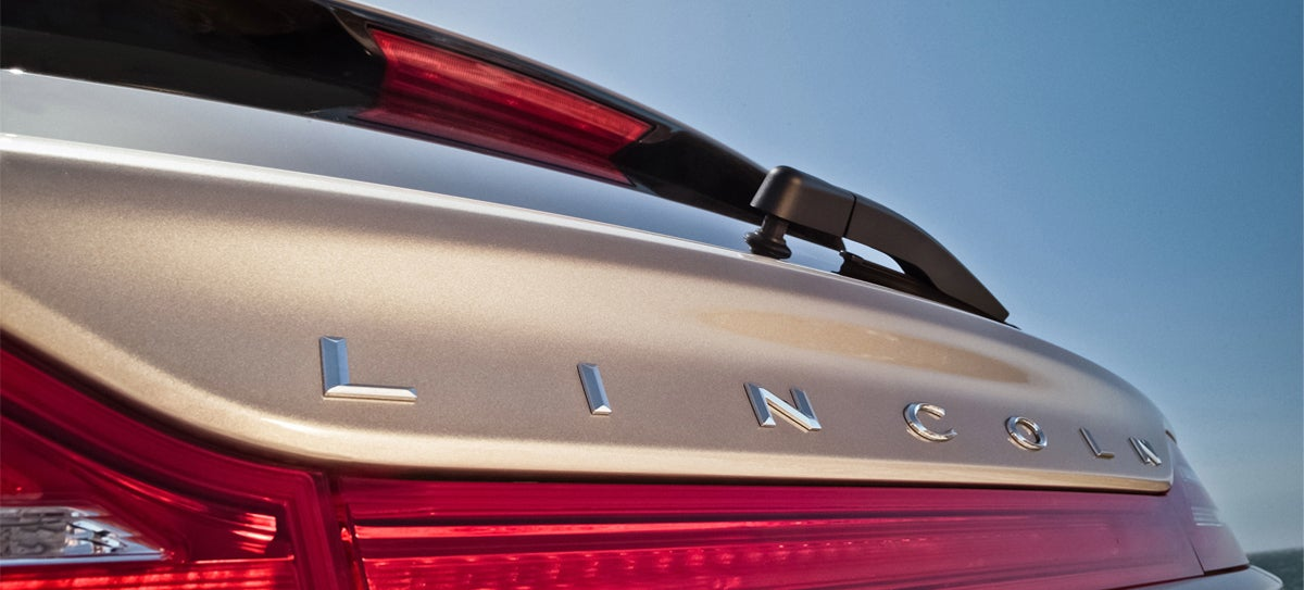 What Do You Want To Know About The 2015 Lincoln MKC?