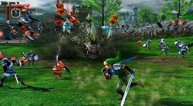 Nintendo's Strange Two-Year Journey Into DLC