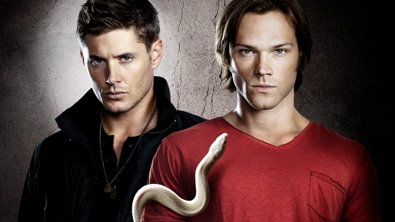 This Week's TV: The Return of Supernatural, Clone Wars, Vampire Diaries and Tons of Other Shows!