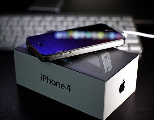 Apple Sold 1.7 Million iPhone 4s In Three Days