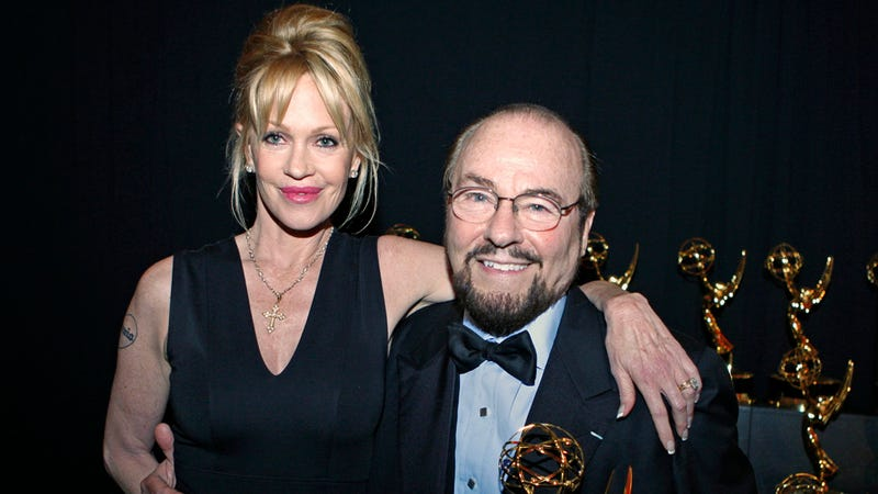 Former Pimp James Lipton Thinks People Shouldn't Pay for Sex