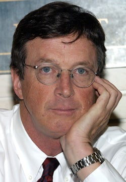 Michael Crichton Loses Cancer Battle At Age 66