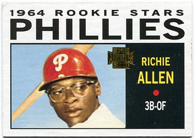 For One Great Ballplayer, Philadelphia Was A Perpetual Traffic Jam