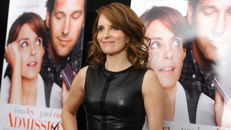 Tina Fey Responds to Taylor Swift's Vanity Fair Diss by Telling Her to Grow a Pair, Basically
