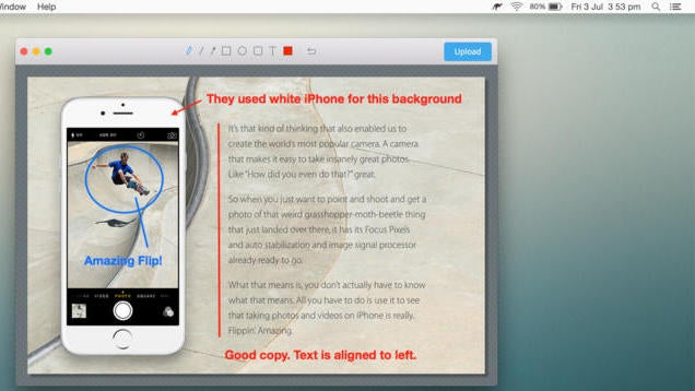 Jumpshare, the Easy File Sharing App, Adds Support for Screencasts, Notes, and More