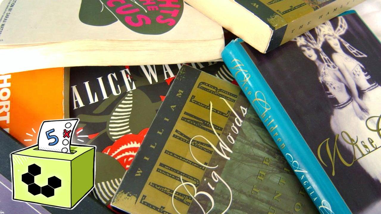 Five Best Book Recommendation Services