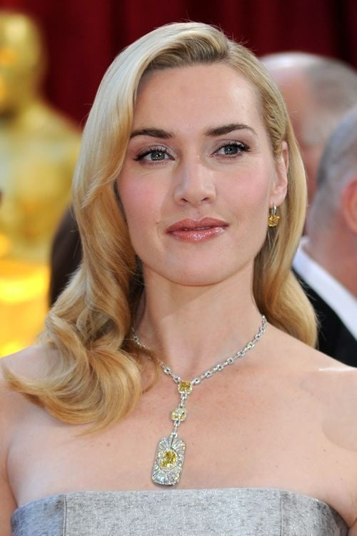 Breaking: Kate Winslet & Sam Mendes Split