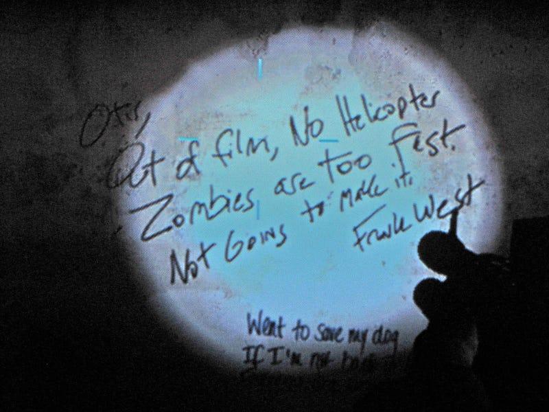 Dead Rising Star Passes Through Left 4 Dead 2's The Passing