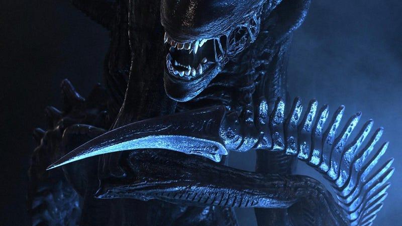 Tonight's Sci-Fi movie pick: