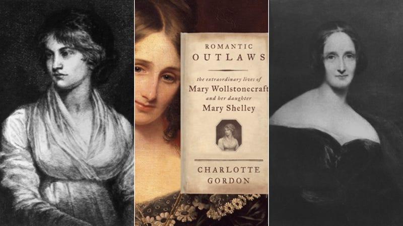 the life of mary shelley essay