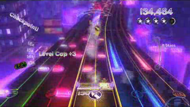 Rock Band Blitz Turns Your Playable Music Into a Rhythm/Arcade Mash-up This Summer