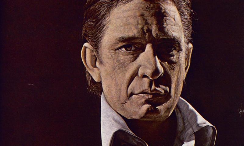 Good Ole Boy, Johnny Cash