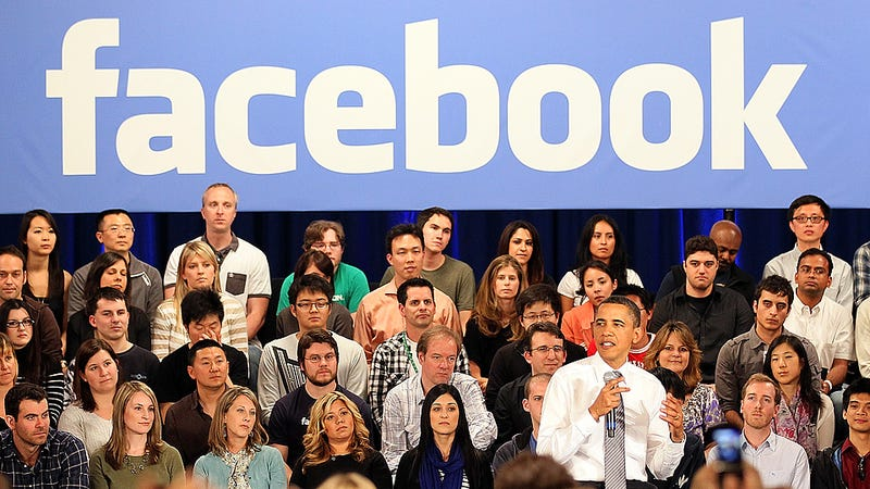 Why Your Government Lets Facebook Walk All Over You
