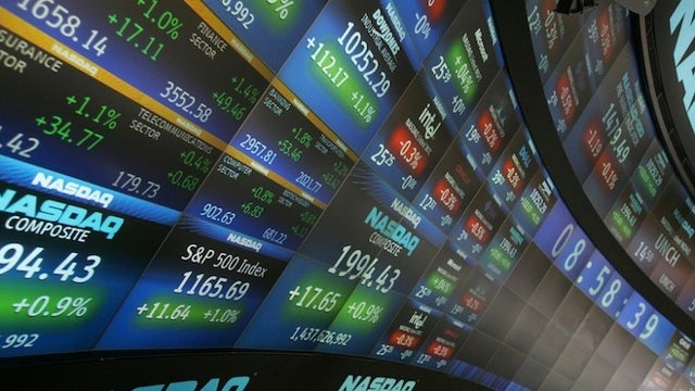 How the Technology Behind Nanosecond Trading Could Make Markets Go Haywire