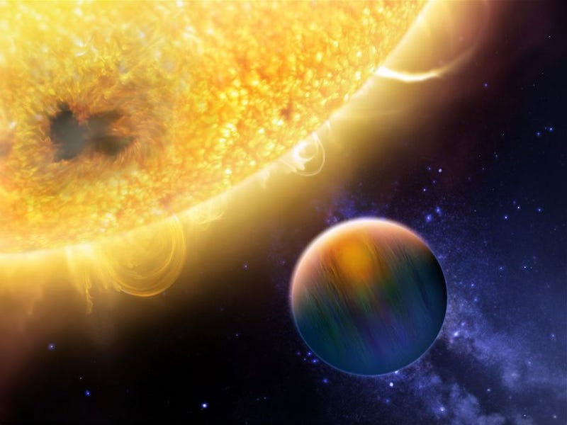 "New Evidence Reveals What a ""Typical"" Solar System Looks Like"