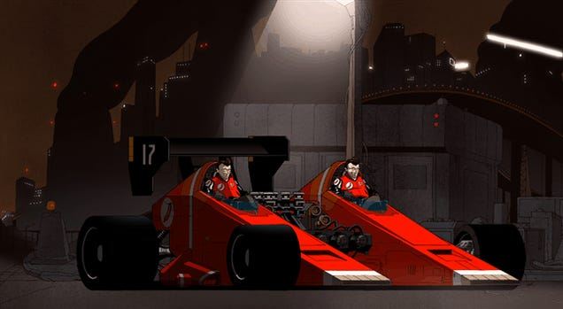 More Videos Need To Be Like Akira And Video Games