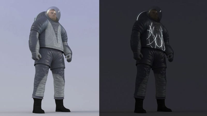 It's Up To You To Pick NASA's Next Spacesuit