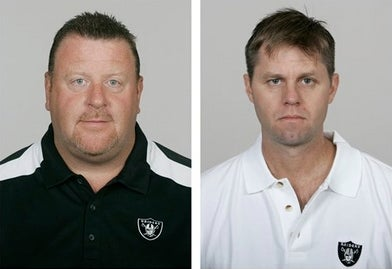 Randy Hanson Worked For The Raiders And Lived To Tell The Tale. Barely.